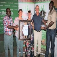 2019 Master Agronomist Farmer crowned