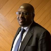 Mr Michael Iyambo - Chairperson