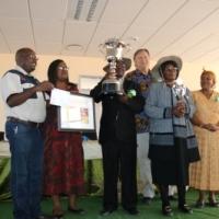 Mahangu harvest festival and mahangu champions