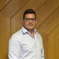Mr Nico van der Merwe - advisor
