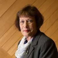 Dr. Marina Muller - Vice-chairperson