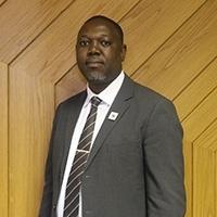 Dr. Fidelis Mwazi
