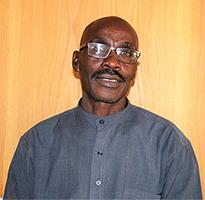 Mr. Ipinge Sheehamandje