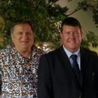 Mr Christof Brock, CEO of the Namibian Agronomic Board