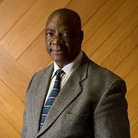 Mr Lukas Mbangu - member